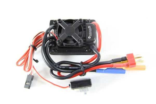 XciteRC Elektronischer Fahrtenregler Brushless (60A)