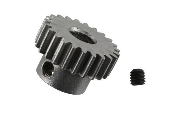 XciteRC Motorritzel 23Z. (5 mm Welle) Modul 0,6