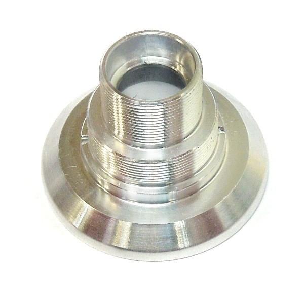7075-T6 Aluminium-Kupplungsglocke