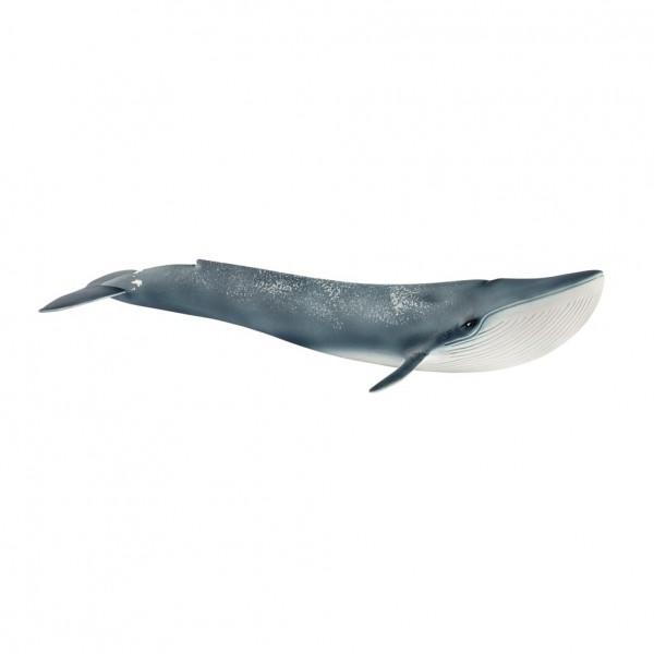 Schleich Wild Life Blauwal Spielfigur Wal Säugetier Fisch 14806