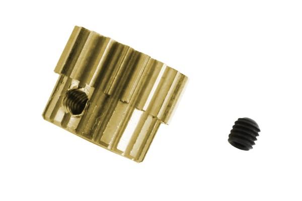XciteRC Motorritzel 19Z. (5 mm Welle) Modul 0,6
