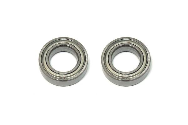 Stahl Kugellager 8 x 14 x 4 mm