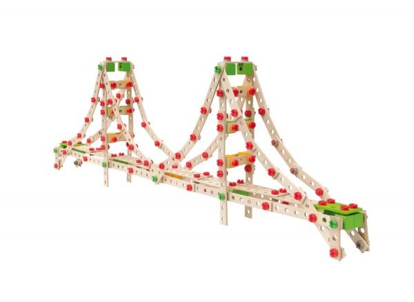 Eichhorn Constructor Golden Gate Brücke