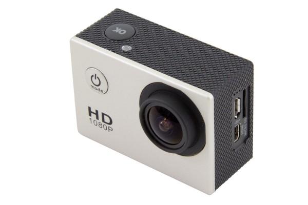 XciteRC Full HD-Action-Cam 12 MP Kamera passend für Rocket 400 GPS