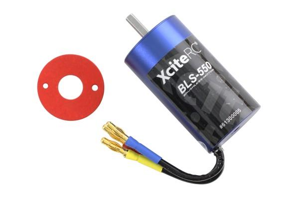 Motor Brushless BLS-540-4370