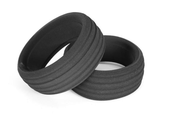 XciteRC Einlagen für Buggy 1:8 Reifen Mousse reactive hard 2 Stück