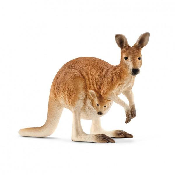 Schleich Känguru