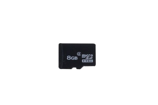 XciteRC SD Karte für HD-Kamera Rocket 400 GPS