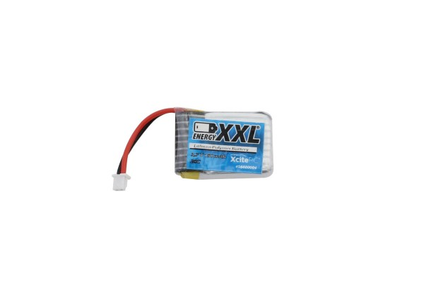energyXXL LiPo-Akku 3.7 V Rocket 65XS