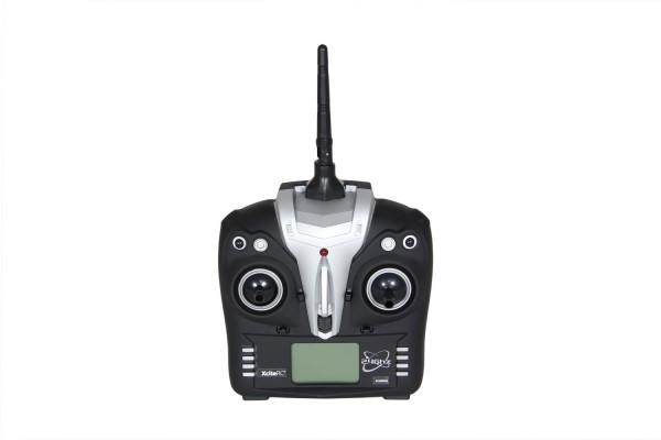 XciteRC Sender 2.4 GHz für Flybar 190 Hubschrauber