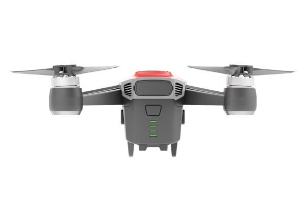 Walkera Peri Quadrocopter RTF Hainan Blue -FPV-Drohne mit 4K UHD-Kamera