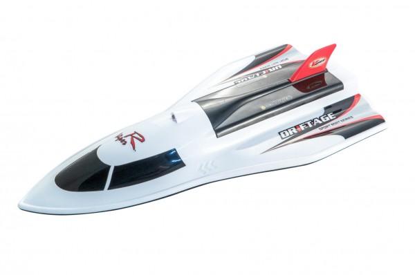 Siva RC Rennboot Razer Speed Boat 2.4 GHz RTR - weiß