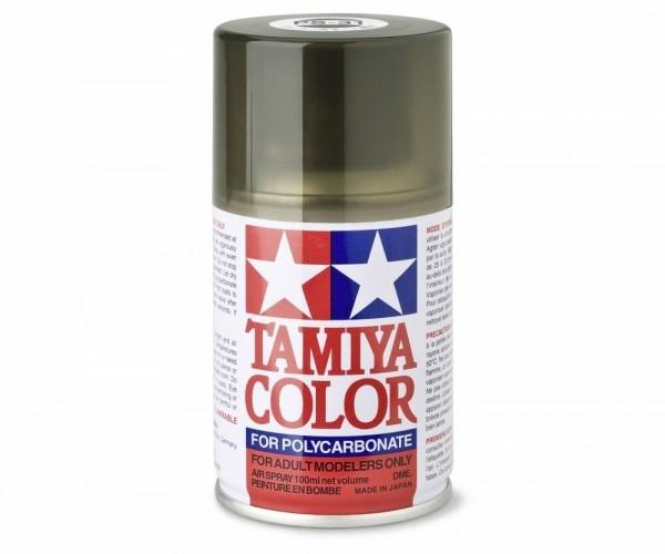Tamiya Lexan Sprühfarbe PS-31 Rauch Transparent Polycarbonat 100ml