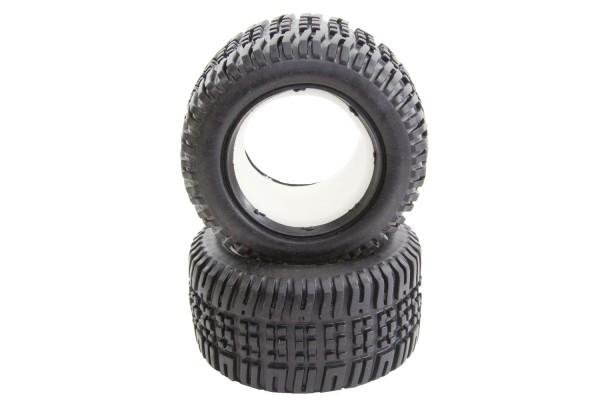 Reifen mit Einlagen one10 4WD Truggy (2)