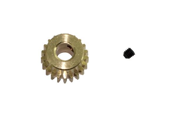 XciteRC Motorritzel 21Z. (5 mm Welle) Modul 0,6