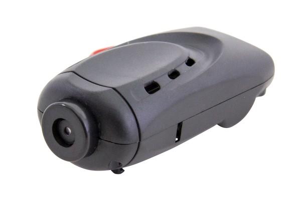 Kameramodul 0.3 MP Rocket 260 3D schwarz