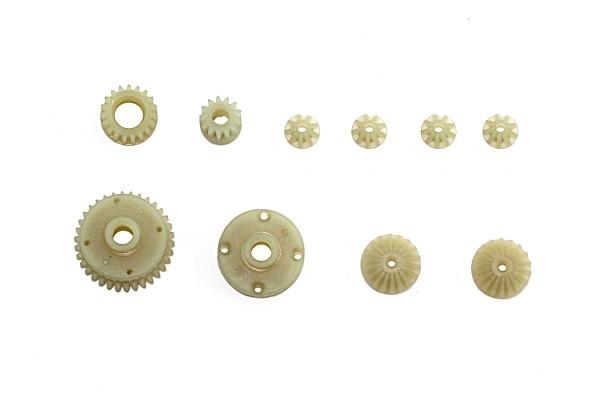 XciteRC Getriebezahnräder komplett für SandStorm one10
