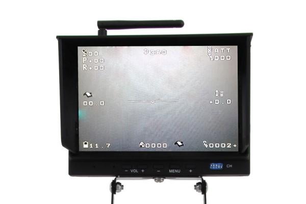 OSD-Modul für FPV-Set Rocket 400 GPS
