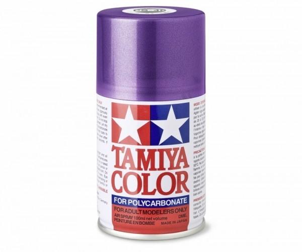 Tamiya Lexan Sprühfarbe PS-46 Grün-Violett schillernd Poly.100ml