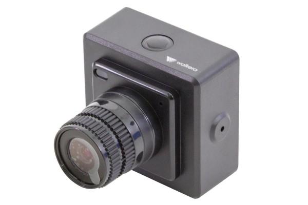 Full HD-Mini-Kamera Runner 250 Advance